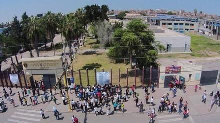 Los pobladores de los 38 distritos de la región Lambayeque viven fiesta democrática