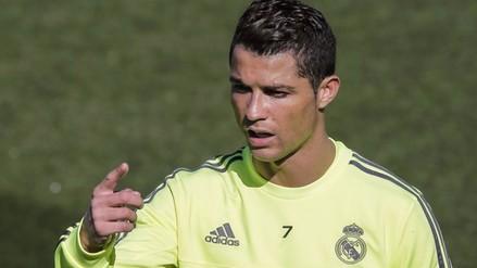 Real Madrid: Cristiano Ronaldo convencido de vencer al Wolfsburgo