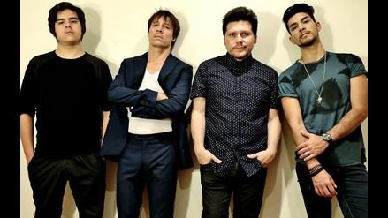 Libido presenta disco 'Amar o Matar' en show solo para fans