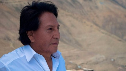 Toledo anuncia que reorganizará Perú Posible tras derrota electoral