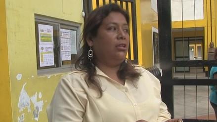 Trujillo: directora justifica suspensión de clases por 'mal entendido'
