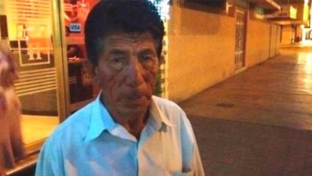 Hermano de Alejandro Toledo lloró tras el 1.8% de Perú Posible