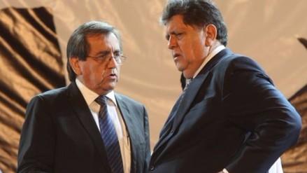 Jorge del Castillo: Alan García se retirará de la dirigencia del APRA