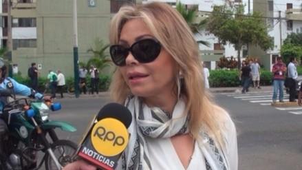 Gisela Valcárcel: da detalles de 'El Gran Show'