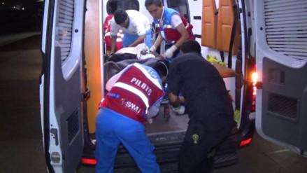 A cuatro se incrementaron los muertos por accidente de tránsito en Huacho