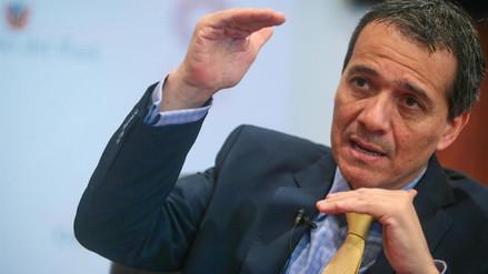Alonso Segura: Economía habría crecido más de 5% en febrero