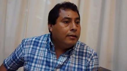 Chimbote: regidor denuncia presunta compra irregular en MPS