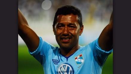 """Roberto """"Chorrillano"""" Palacios: """"Aún no me siento congresista"""