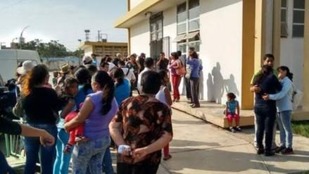 Familiares exigen entrega de cuerpo que enviaron por error a Puerto Maldonado
