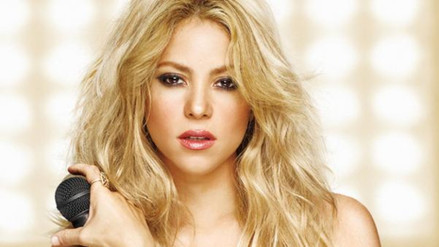 Shakira rompe récord en YouTube