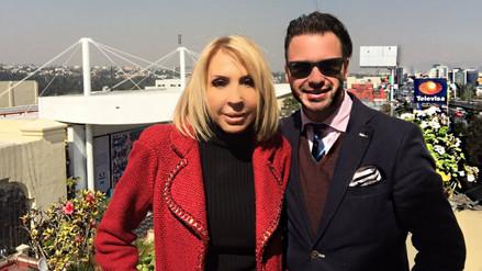 Cristian Zuárez habló sobre polémicas fotos con hija de Laura Bozzo
