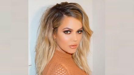 Khloe Kardashian: Así fue la primera vez de la socialité