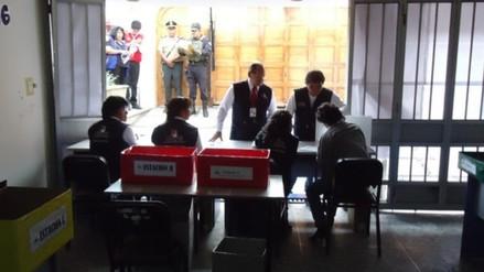 Dipas Huamán virtual congresista por Ayacucho