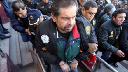 Trasladan de emergencia a Martín Belaunde Lossio a clínica local