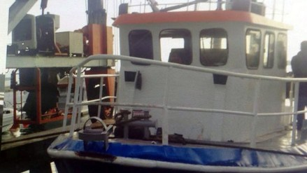 Pisco: desaparece embarcación con siete pescadores