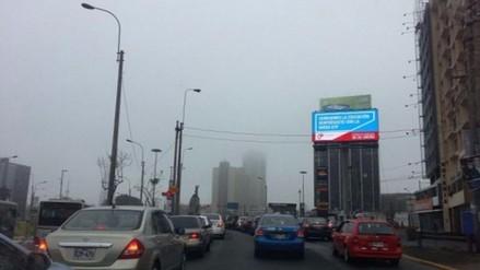 Mañanas nubladas seguirán en Lima y el fin de semana se esperan lloviznas