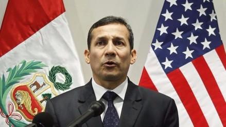 ¿Fue Ollanta Humala un líder de la izquierda en Perú?