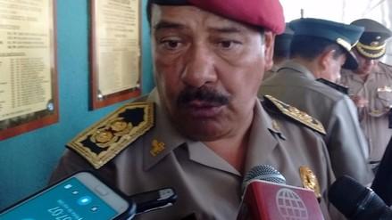 Policías detenidos cobrando coima serían dados de baja
