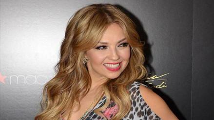 Thalía le responde a Carmen Salinas tras burlas