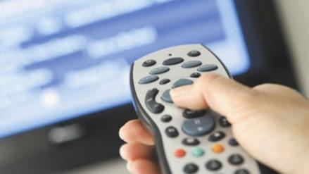 Cuatro de cada diez hogares con TV por paga usa cable pirata