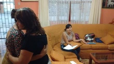 Denuncian amenaza de secuestro a menor hija de Ezequiel Nolasco