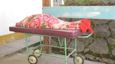 Huamachuco: madre se quita la vida ingiriendo insecticida