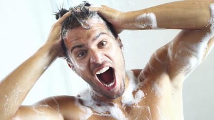 Bañarse a diario puede ser dañino ¿Qué aconseja el experto?