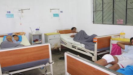 Moyobamba: Director Regional de Salud fue dado de alta tras síntomas de dengue