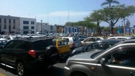 Trujillo: en lo que va del año se han impuesto más de 20 mil papeletas