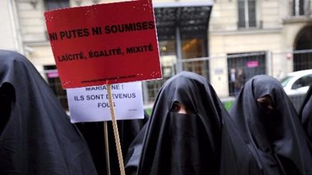 Conoce todo sobre la vestimenta tradicional de las mujeres musulmanas [FOTOS]