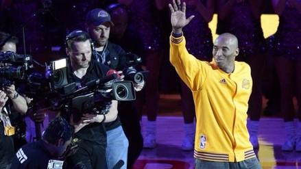 Kobe Bryant se despide con Los Ángeles Lakers en un histórico partido