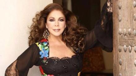 Isabel Pantoja alista extensa gira y nuevo disco