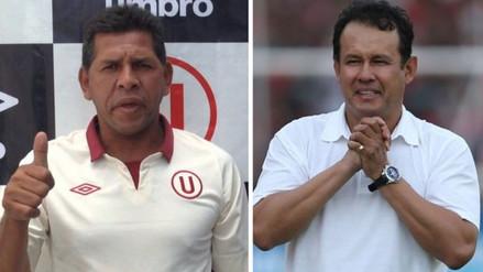 Selección Peruana: 'El Puma' Carranza postuló a Juan Reynoso a la Bicolor