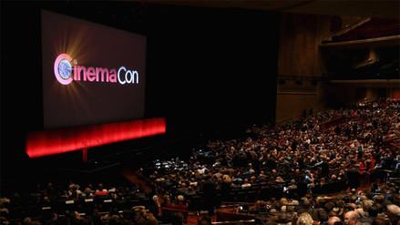 Cinemacon: revisa las mejores imágenes del evento cinematográfico