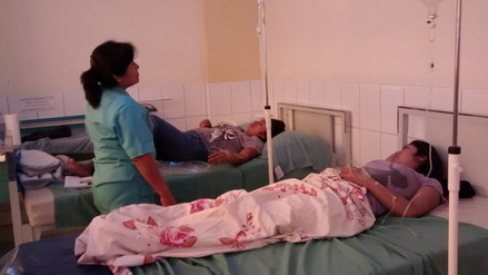 Alerta epidemiológica en Lambayeque por la gripe AH1N1