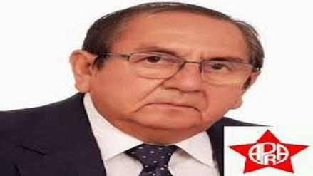 Sentencia contra expresidente regional causa reacciones en redes sociales