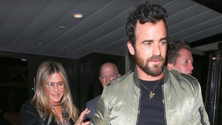 Jennifer Aniston confesó que sufrió depresión después de casarse