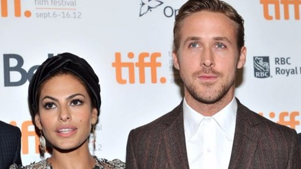 Eva Mendes y Ryan Gosling serán nuevamente padres
