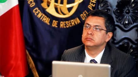 BCR evaluará impacto de la ley de retiro de fondos de las AFP