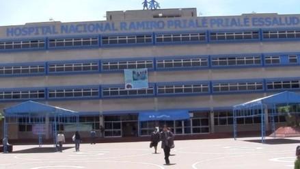 Confirman primera muerte por gripe AH1N1 en Huancayo