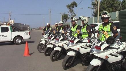 Afirman reducción del 60% en asaltos de carreteras