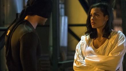 Netflix: estrella de Daredevil fue arrestada en marcha pacífica
