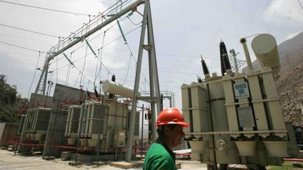 Osinergmin: Impacto en tarifas eléctricas recién se conocerá en mayo