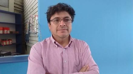 Periodista afirma que intentan encarcelarlo por informar ilícitos en el GR
