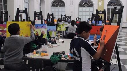 Día Mundial del Arte: actividades que se realzarán el Lima