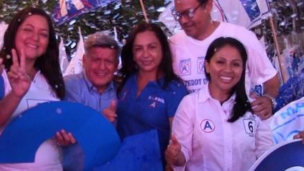 Sigue la crisis en APP por candidaturas de Heidy Juárez y Marisol Espinoza