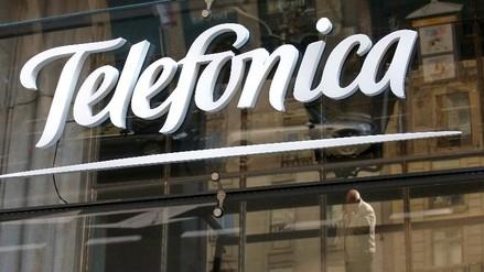 Osiptel ratifica multa de medio millón de soles a Telefónica