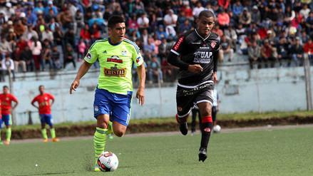 Sporting Cristal empató sin goles con UTC por el Torneo Apertura