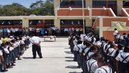 Huancayo: denuncian caso de bullying y agresión física en centro educativo