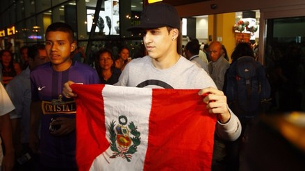 Selección Peruana: Luiz da Silva espera seguir siendo convocado